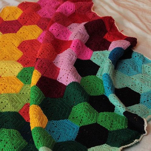 Nutan Blanket