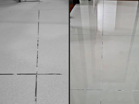 The Importance of Tile and Grout Maintenance