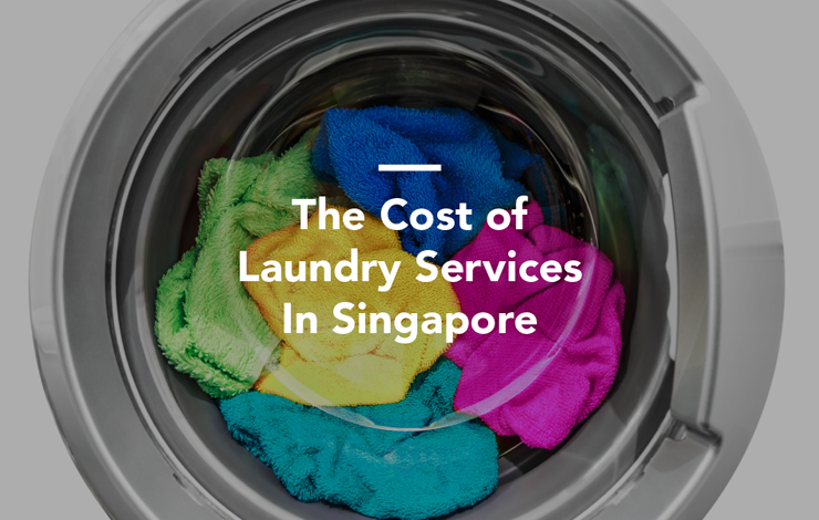 cheap laundry services in Singapore