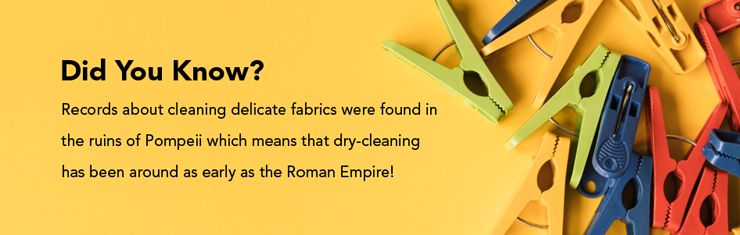 dry cleaning services in Singapore