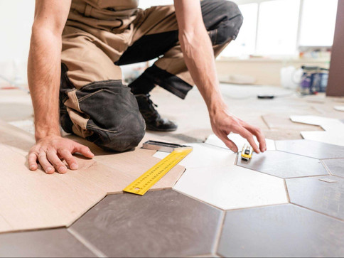 Essential Details to Know About Your Grouting Options