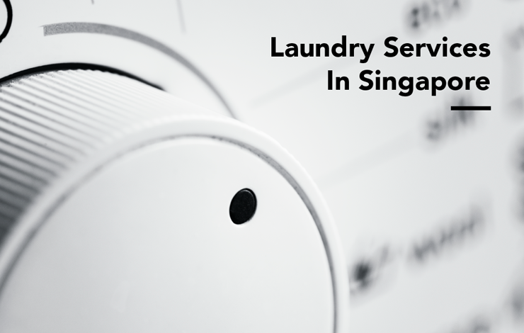 laundry service in singapore
