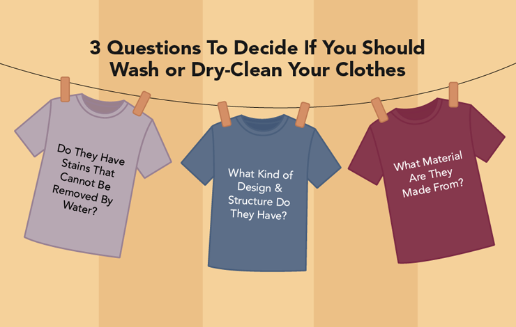 dry cleaning and laundry services Singapore