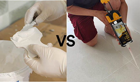 The Qualities of Acrylic-Epoxy Grout that Stood Out Among Others