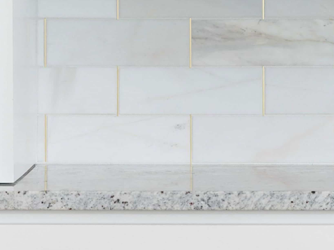 Choosing Grout Colour: How to Match It with Your Tiles?