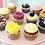 Thumbnail: Mini Cupcakes (1 Dozen)