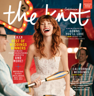 The Knot Magazine