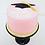 Thumbnail: Sweet & Simple Graduation Cake