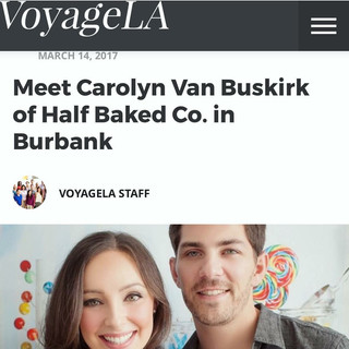 Spotlight in Voyage LA