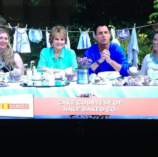 Home & Family on Hallmark Channel