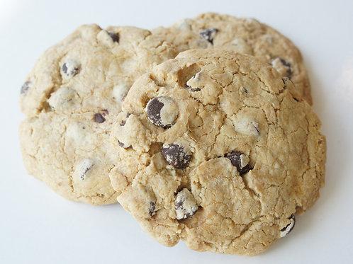Jumbo Cookies (1 Dozen)