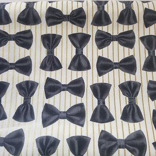 Bow Ties (Over the Collar)