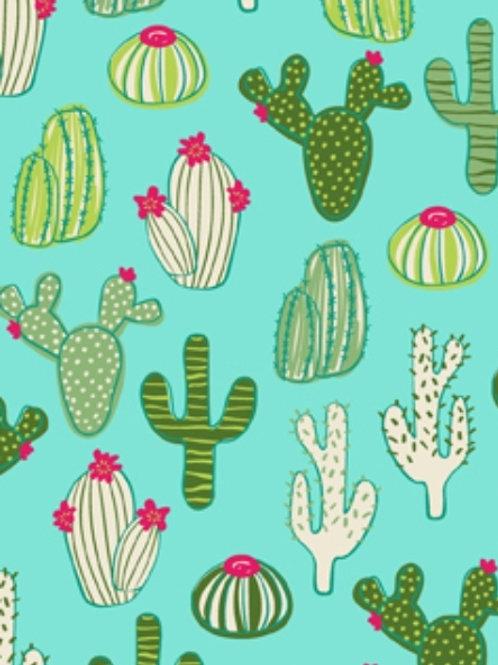 Summer Cacti