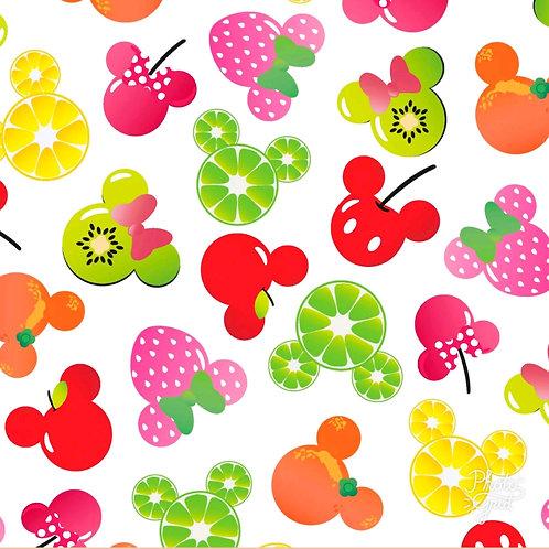 Disney Fruit (Over the Collar)t