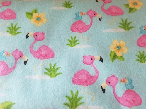 Flamingos (Over the Collar)