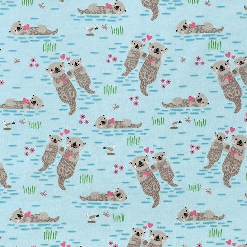 Otter Love❤