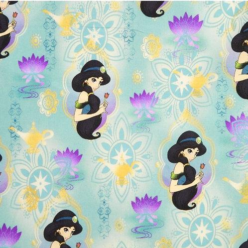 Princess Jasmine (Over the Collar)
