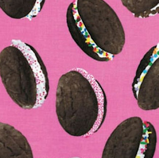 Whoopie Pies (Over the Collar)