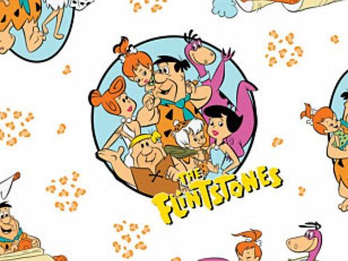 Flintstones. Meet the Flintstones. (Over the Collar)