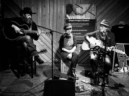 'Dream Project Studio's' Singer/songwriter Session, Ee (Friesland)