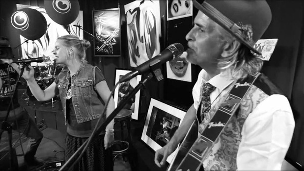 'Noardewyn Live' tv & radio (Omrop Fryslân)