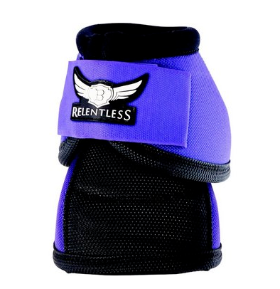 Trevor Brazile Cactus Relentless Bell Boots