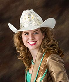 Miss Teen Rodeo Illinois