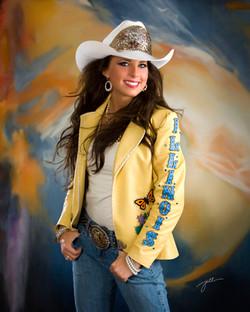 Brooke Owen 2011