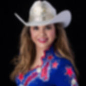Miss Teen Rodeo Illinois Kelsie Steckel