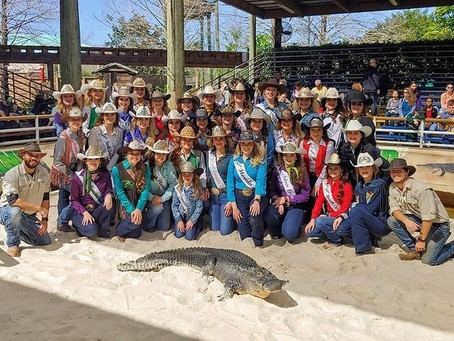 Silver Spurs Rodeo 2020