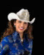 Miss Teen Rodeo Illinois Colleen Jacob
