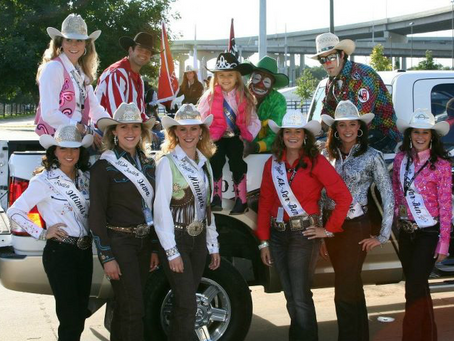 Miss Rodeo Illinois 2011 - Brooke M'lynn Owen