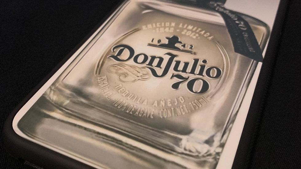 Don Julion 70 Phone Case