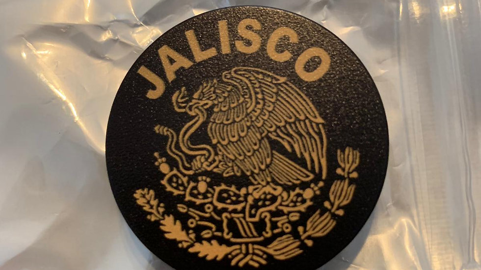 Jalisco Pop Socket