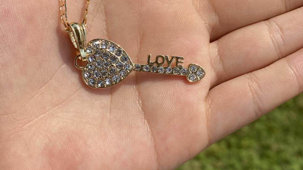 Love llave 🔑