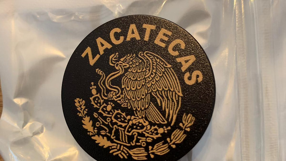 Zacatecas Pop Socket