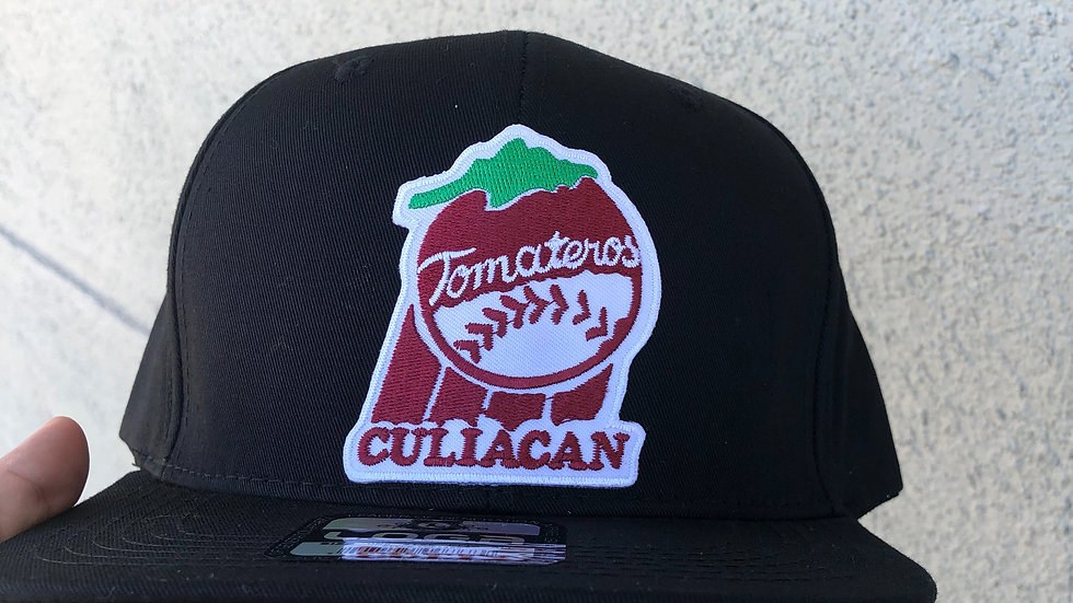 Tomateros de Culíacan (SnapBack)
