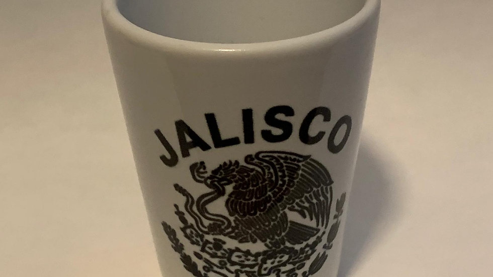 Custom shot Glass 🇲🇽