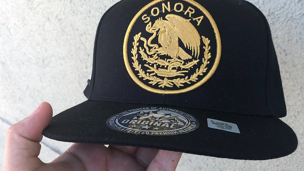 Sonora (SnapBack)
