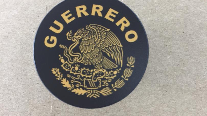 Guerrero Pop Socket
