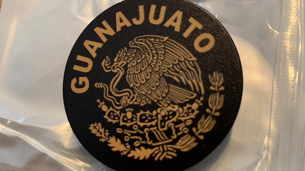 Guanajuato Pop Socket