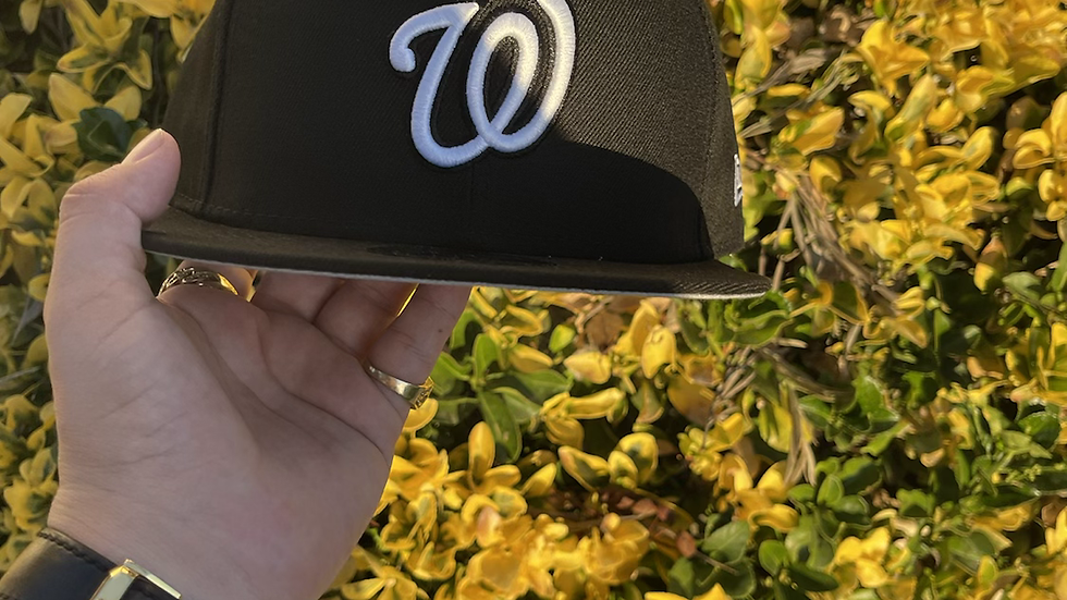 Washington Nationals SnapBack
