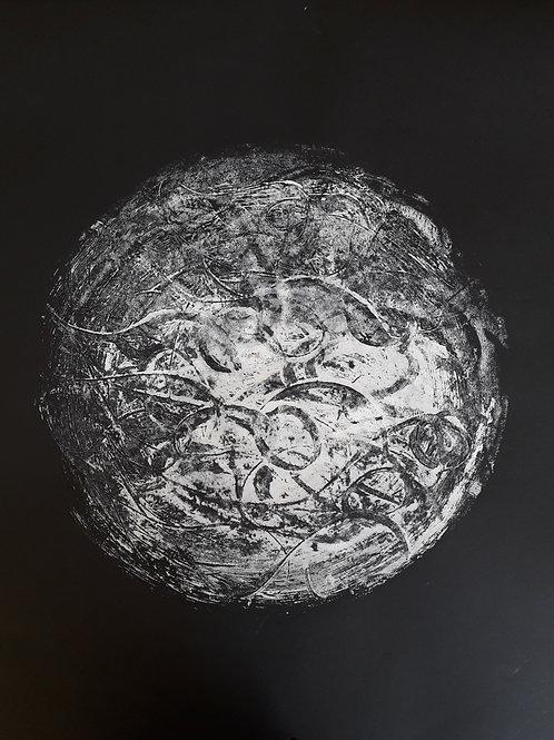 Esfera blanca