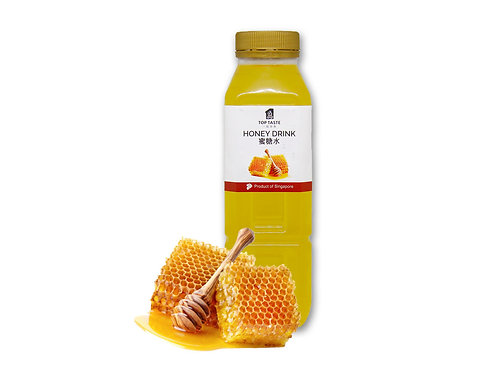 Honey Drink ​蜜糖水