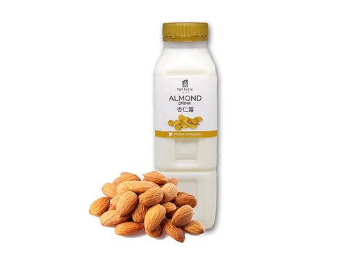 Almond Drink 杏仁露