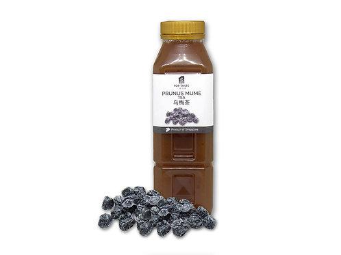 Prunus Mume Tea 乌梅茶