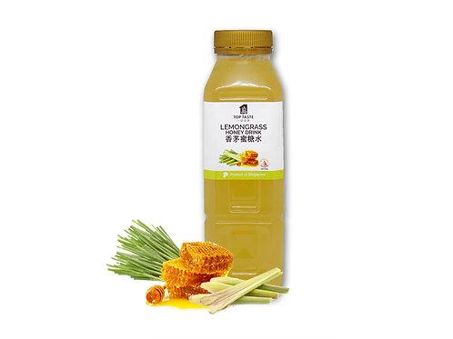 Lemongrass Honey Drink 香茅蜜糖水