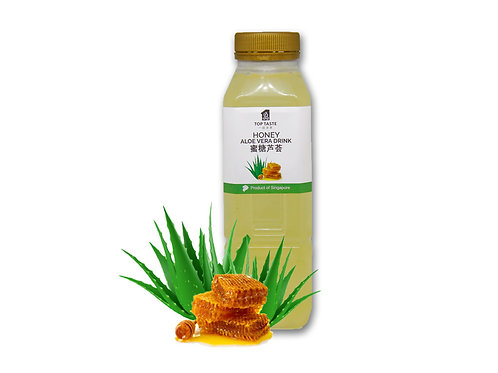 Honey Aloe Vera Drink ​蜜糖芦荟水