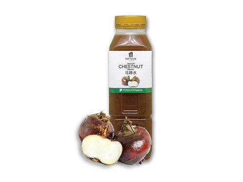 Water Chestnut Drink 马蹄水