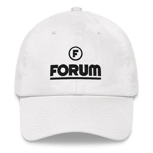 FORUM CAP